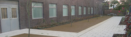 Vassall Road Healthcare Centre, Kennington