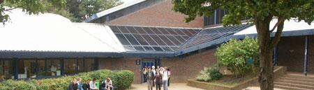 The Beacon School, Banstead